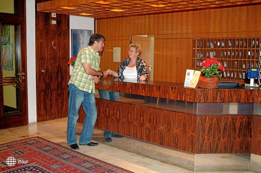Parkhotel Baden 3