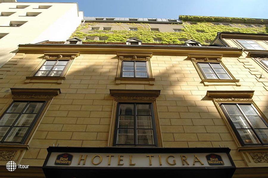 Best Western Hotel Tigra 1
