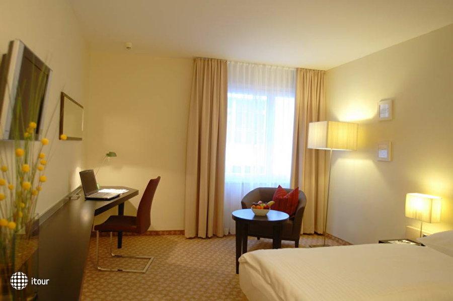 Best Western Hotel Tigra 10