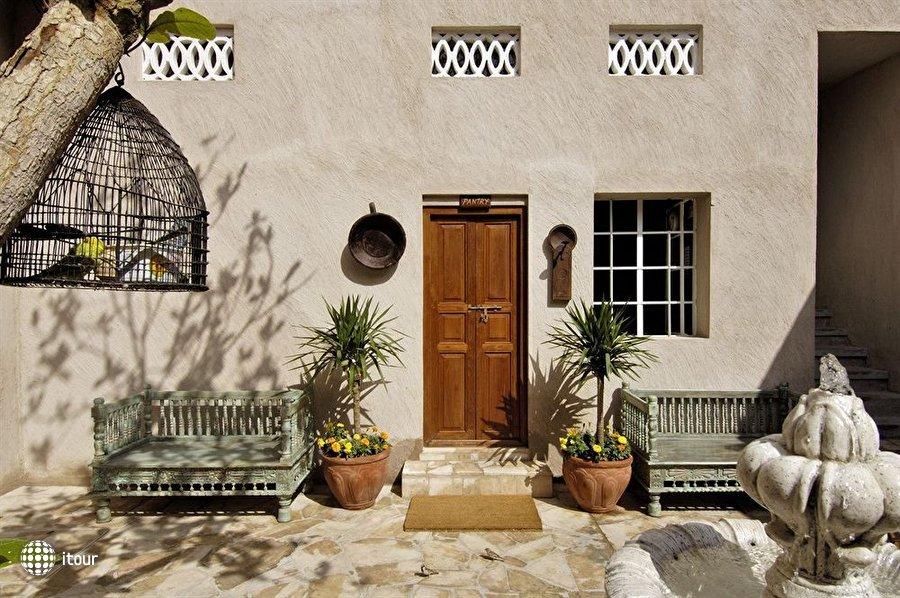 Orient Guest House 4