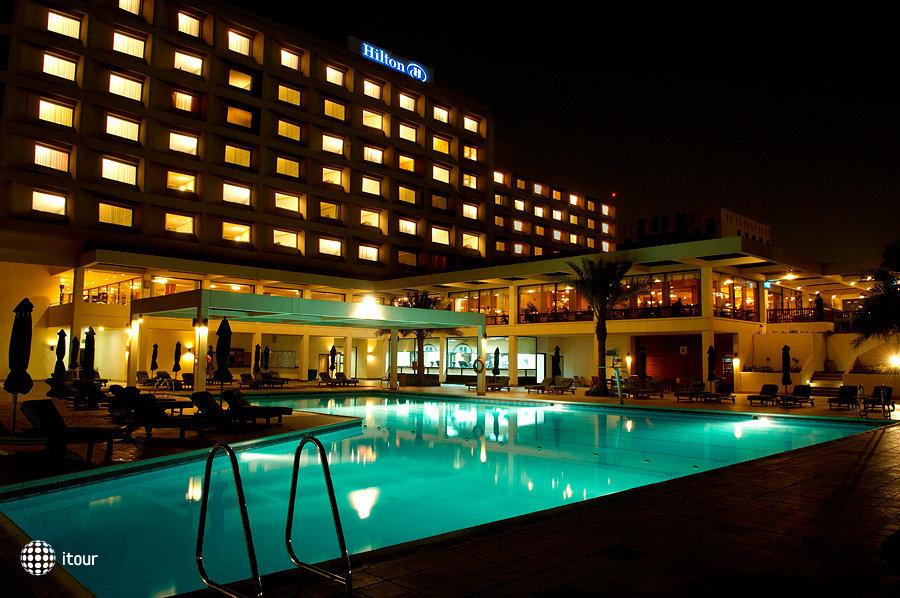 Hilton Hotel Ras Al Khaimah 2