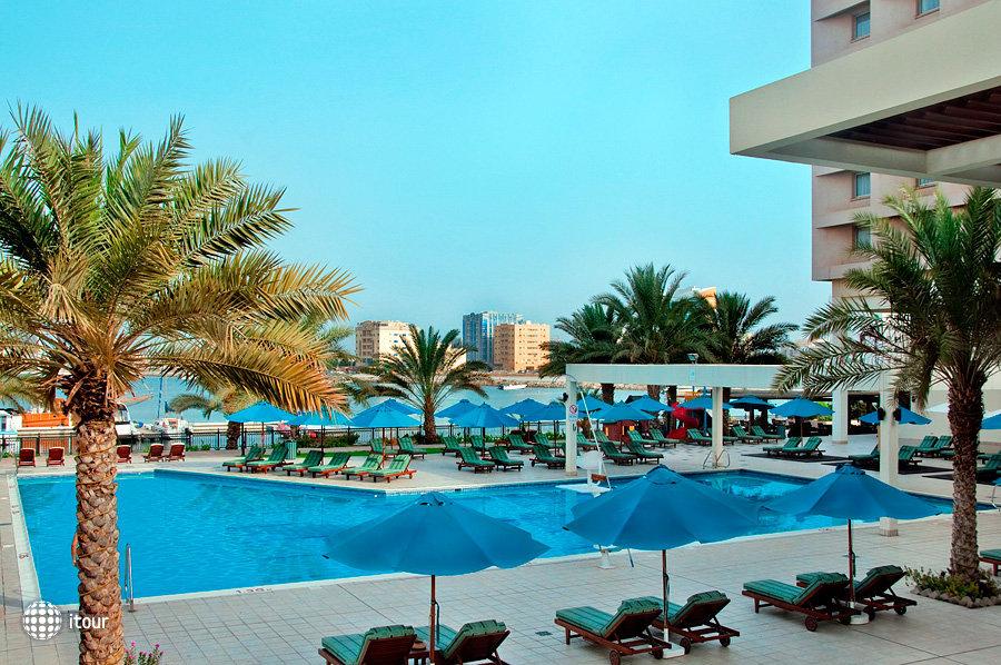Hilton Hotel Ras Al Khaimah 3