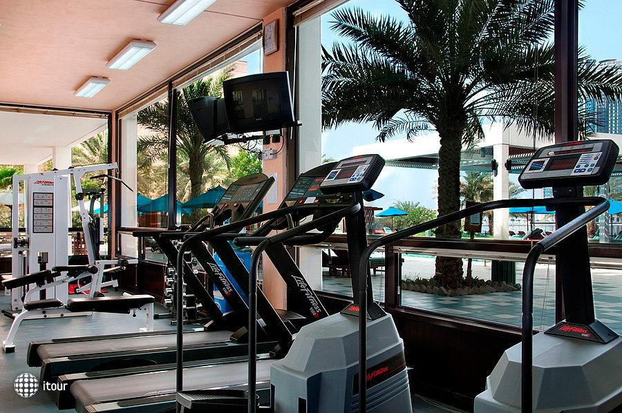 Hilton Hotel Ras Al Khaimah 9