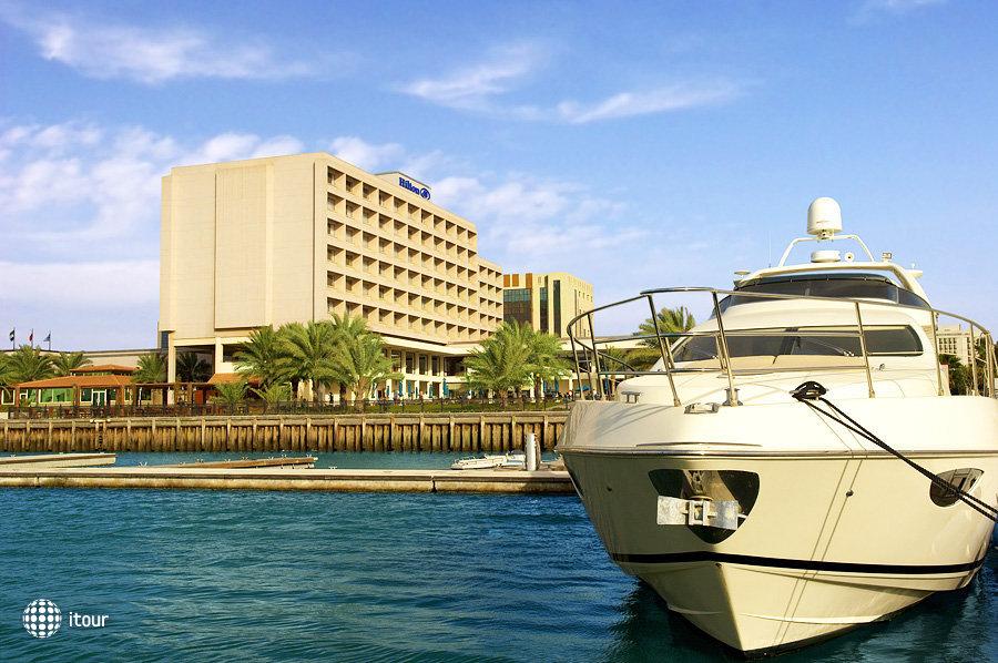 Hilton Hotel Ras Al Khaimah 1