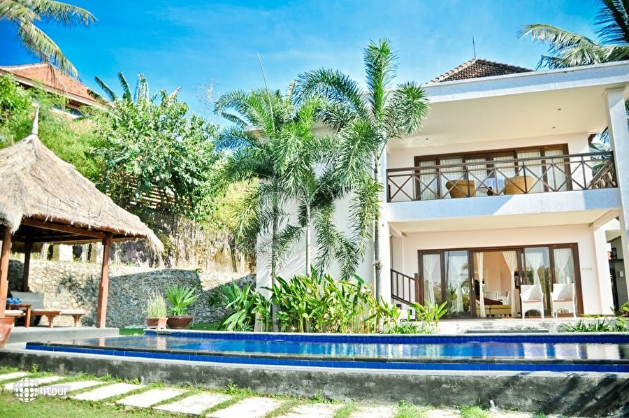 Imaj Private Villas 1