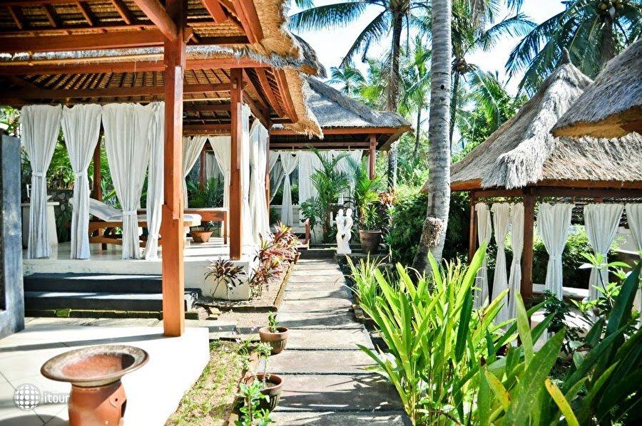 Imaj Private Villas 6