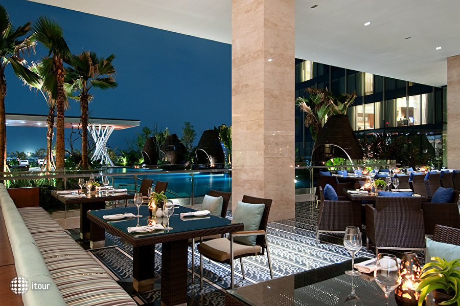 Hilton Bandung 8