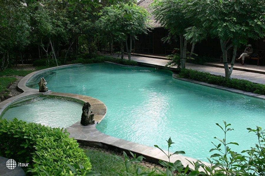 Mimpi Resort Menjangan 2