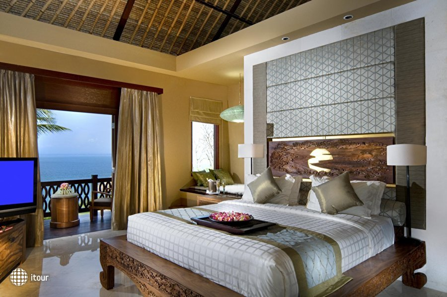 Ayana Resort & Spa 3