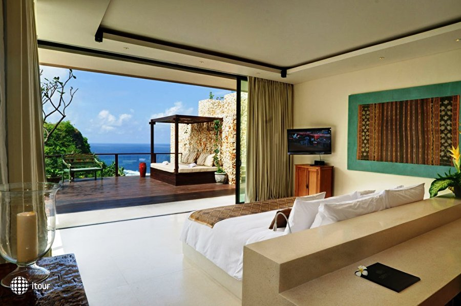 Semara Luxury Villa Resort Uluwatu 7
