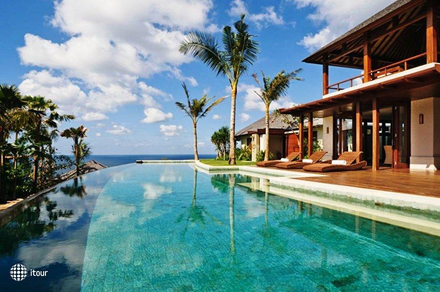Semara Luxury Villa Resort Uluwatu 2