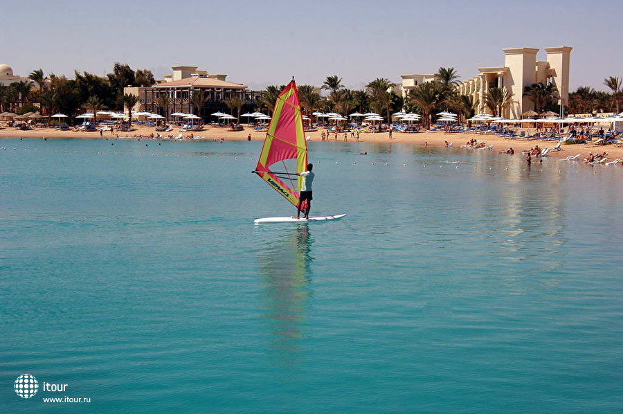 Hilton Resort Hurghada  8