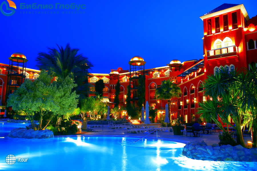Grand Resort Hurghada 10