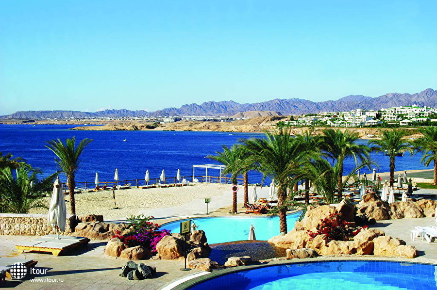 Sharm  Plaza  (ex. Crowne Plaza Resort) 6