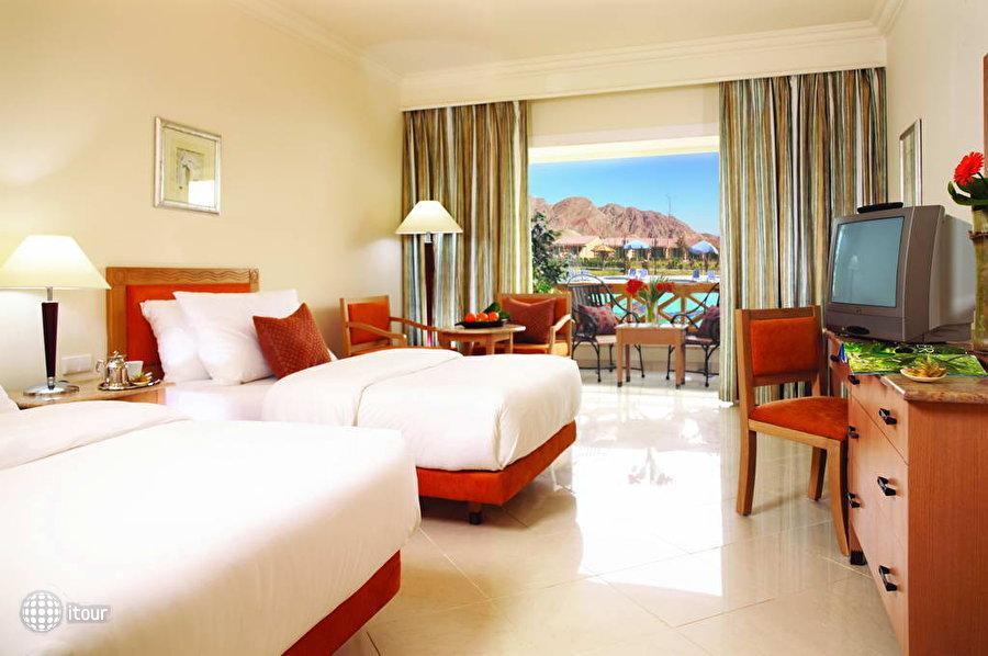 Movenpick Resort Taba 6