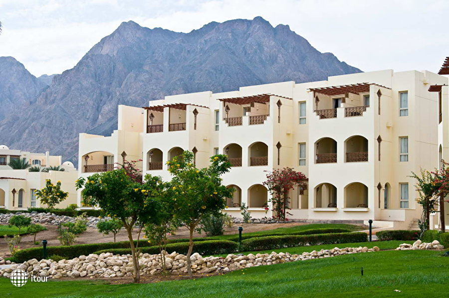 Aquis Taba Paradise Resort 3