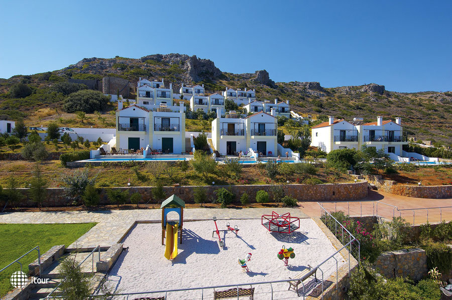 Golden Villas 8