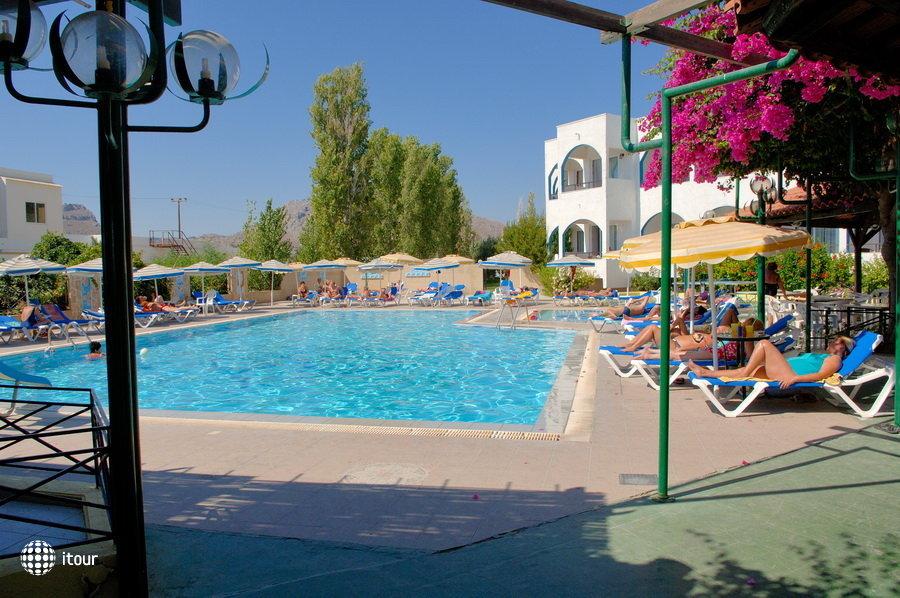 Kolymbia Sun Hotel 2