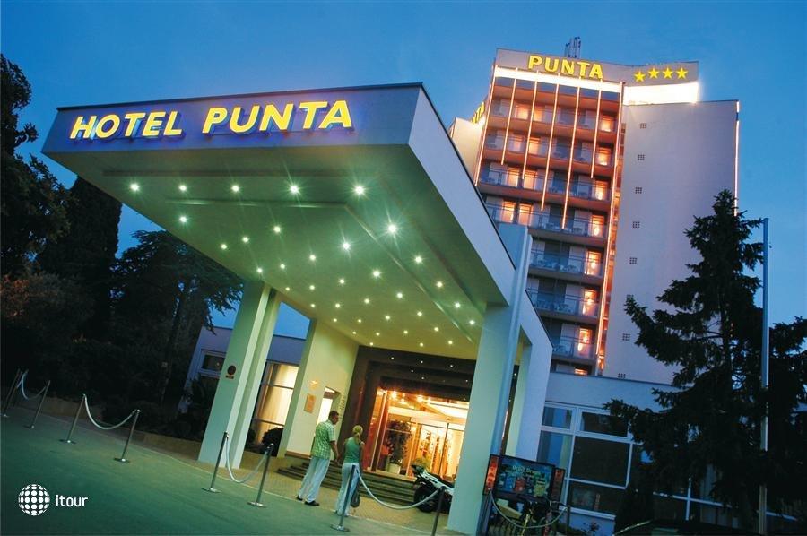 Punta 7