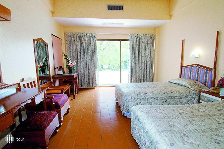 Pattaya Garden 6