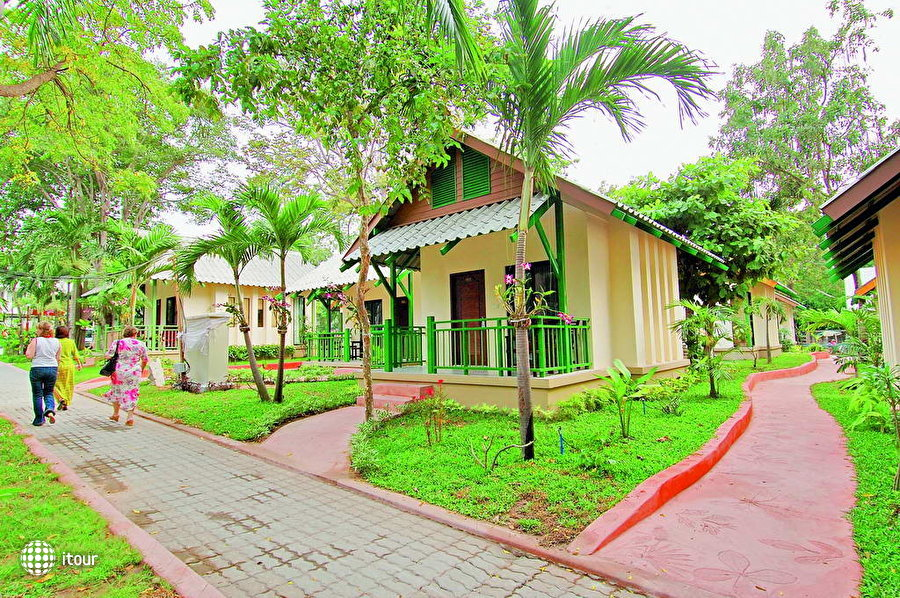 Pattaya Garden 4