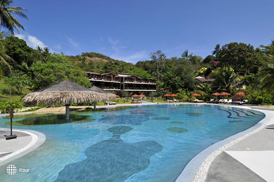 Tongsai Bay Cottages And Hotel 10