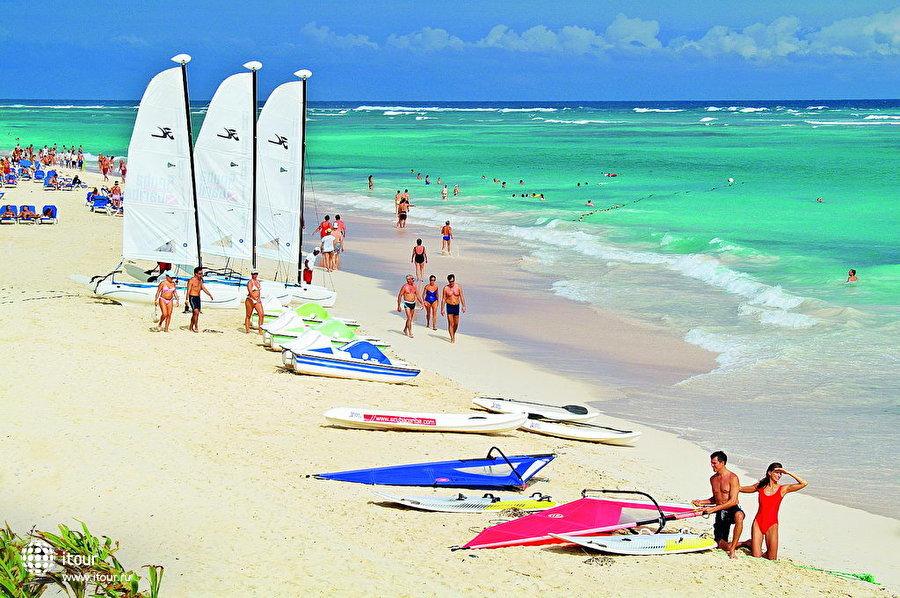 Gran Bahia Principe Ambar 6
