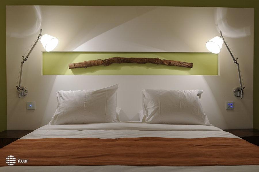 E Hotel Spa & Resort 1