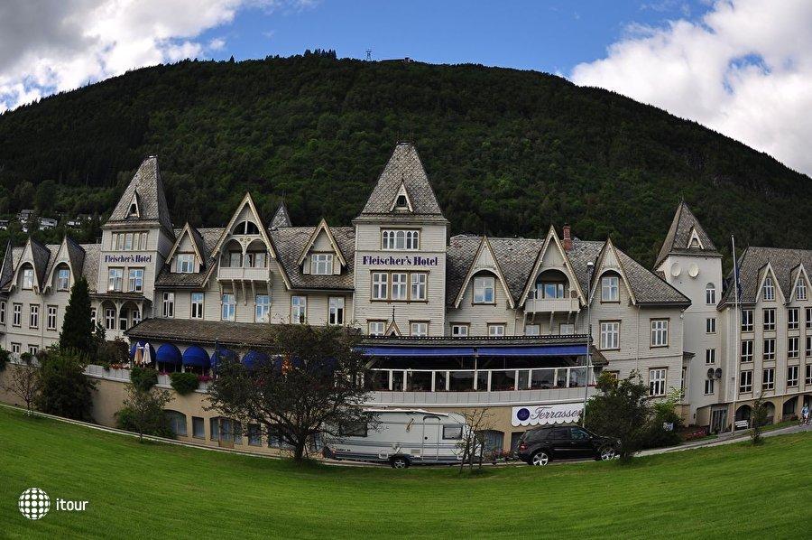 Fleischers Hotel 1