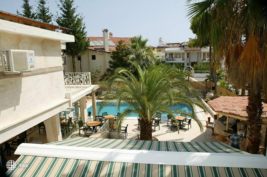 Yildiz Hotel 3