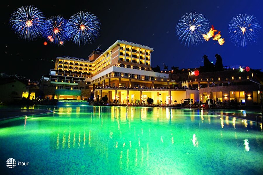 Horus Paradise Luxury Resort (ex.side Holiday Village) 2