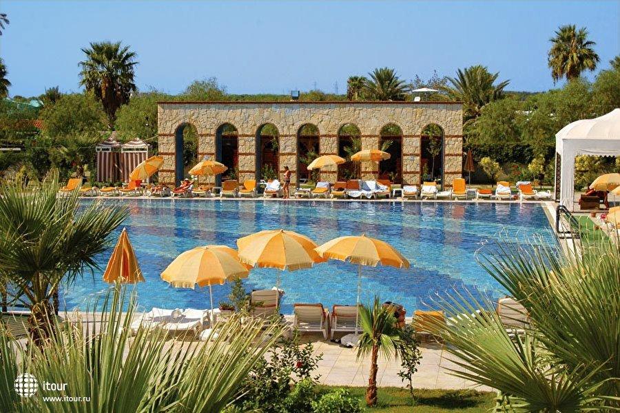 Asteria Elita Resort (ex. Justiniano Wish Side) 6