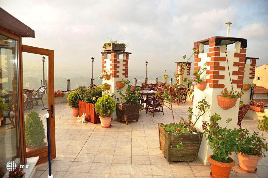 Artefes Hotel 7