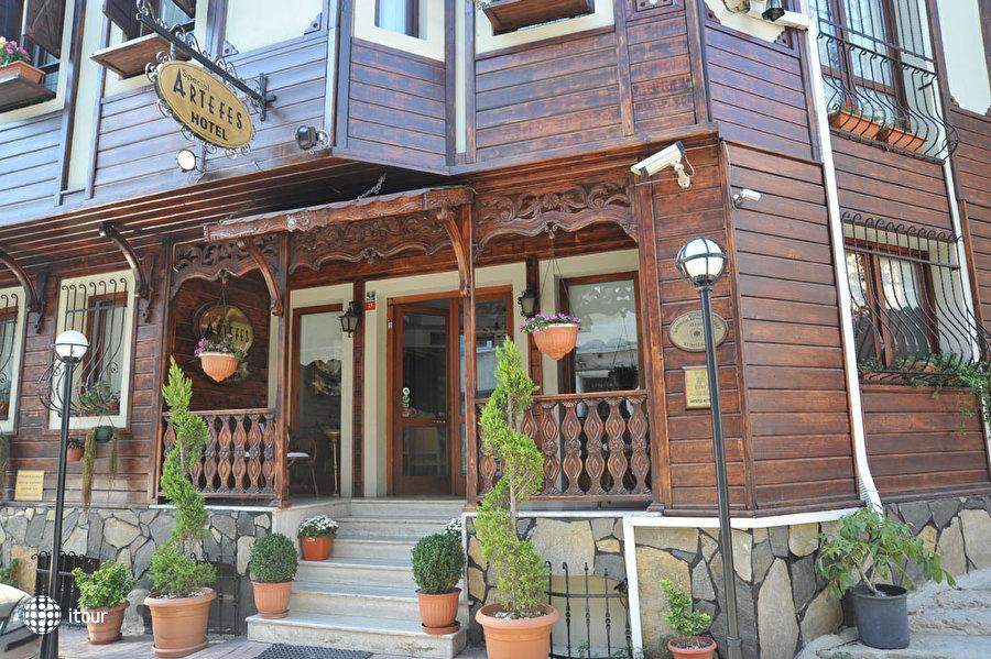 Artefes Hotel 9
