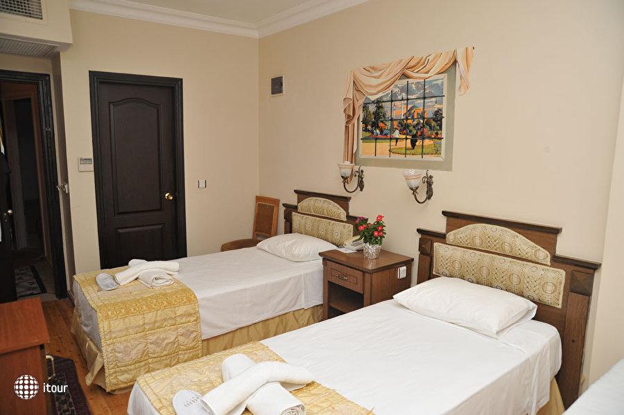 Artefes Hotel 2