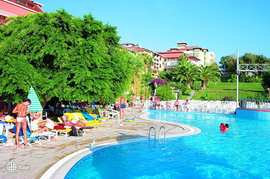 Club Hotel Kosdere 3