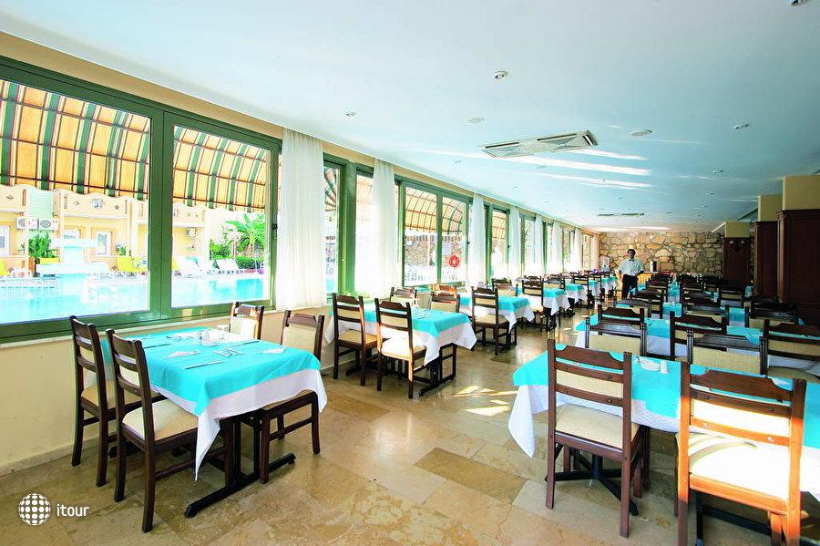 Club Hotel Kosdere 4