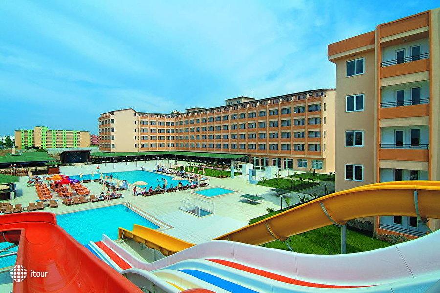 Eftalia Resort 3