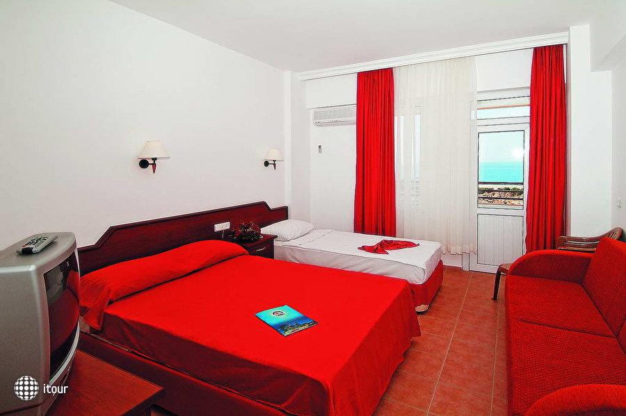 Eftalia Resort 2