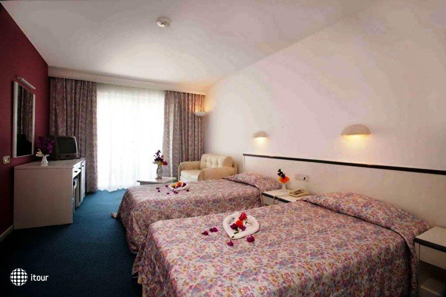 Prelude Hotel 3