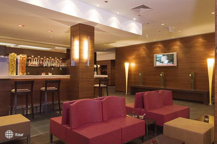 Nh Hotel Salzburg City 2