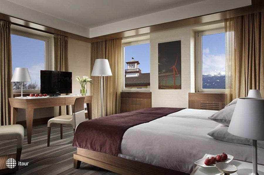 Grand Hotel Europa 4
