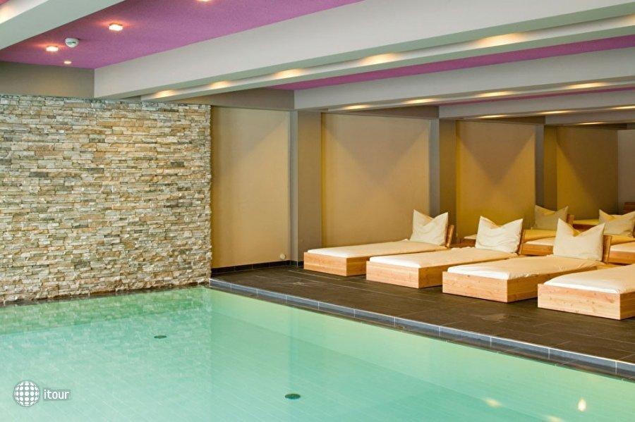 Mavida Balance Hotel & Spa 10