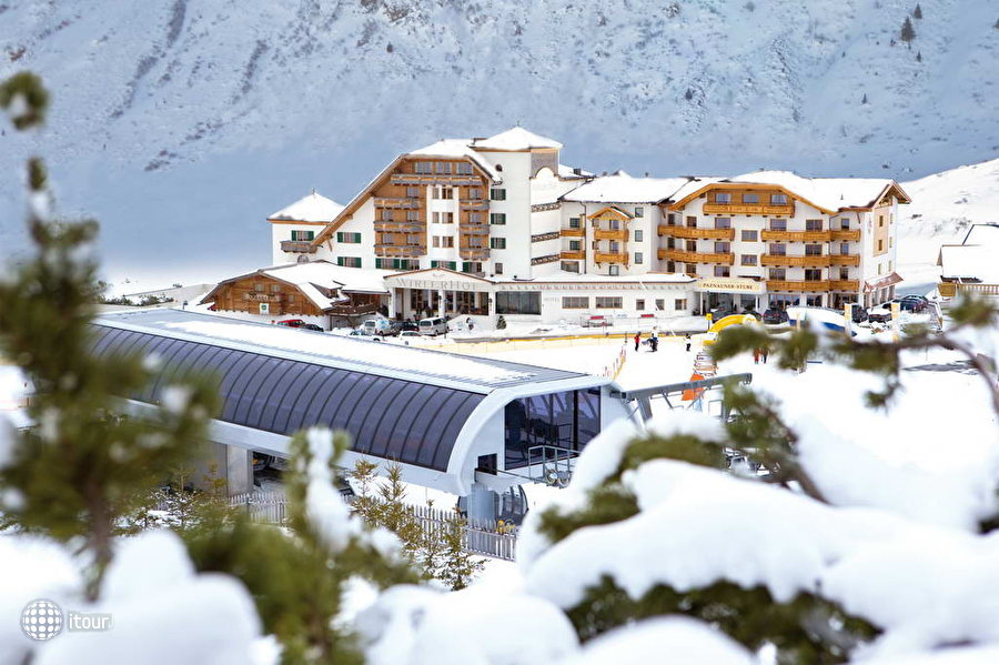 Alpenromantikhotel Wirlerhof 1