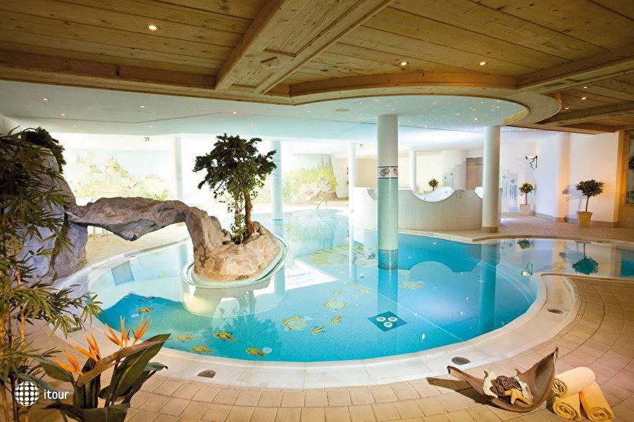Alpenromantikhotel Wirlerhof 5