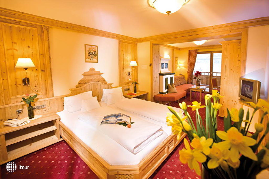 Alpenromantikhotel Wirlerhof 2