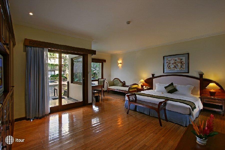 The Grand Bali Nusa Dua 10