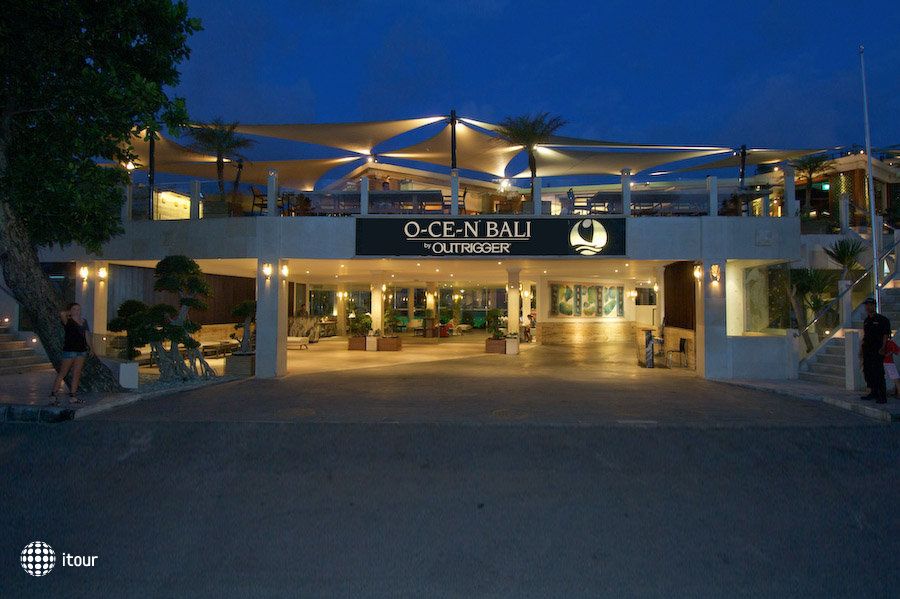 O-ce-n Bali 9