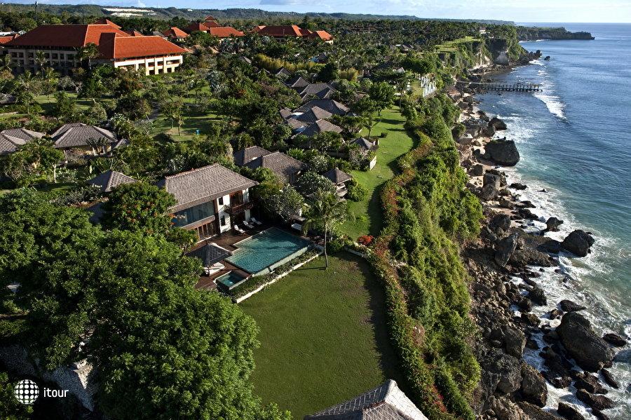 Ayana Resort & Spa 1