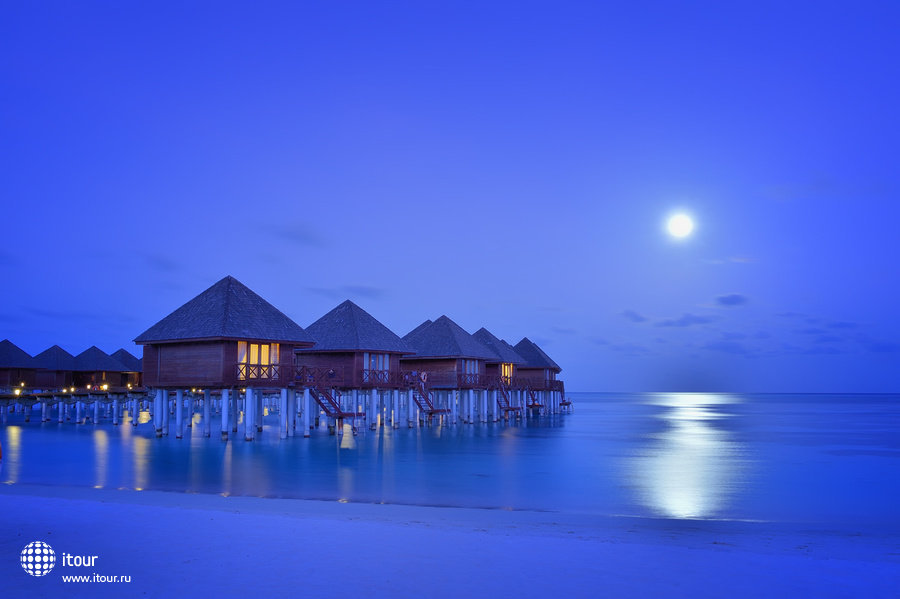 Olhuveli Beach & Spa Resort 2